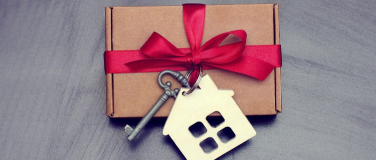 Gifting Property To Family Member >> The Pros And Cons Of Gifting Property Bluesky